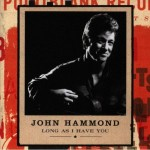 John Hammond Album