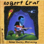 Robert Cray Album